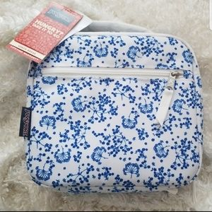 NWT Jansport Insulated Lunch Bag